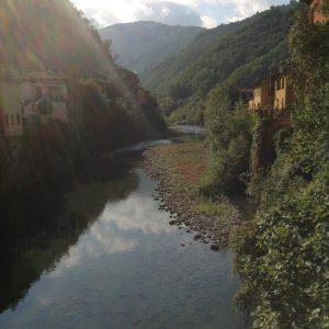 Bagno di Lucca