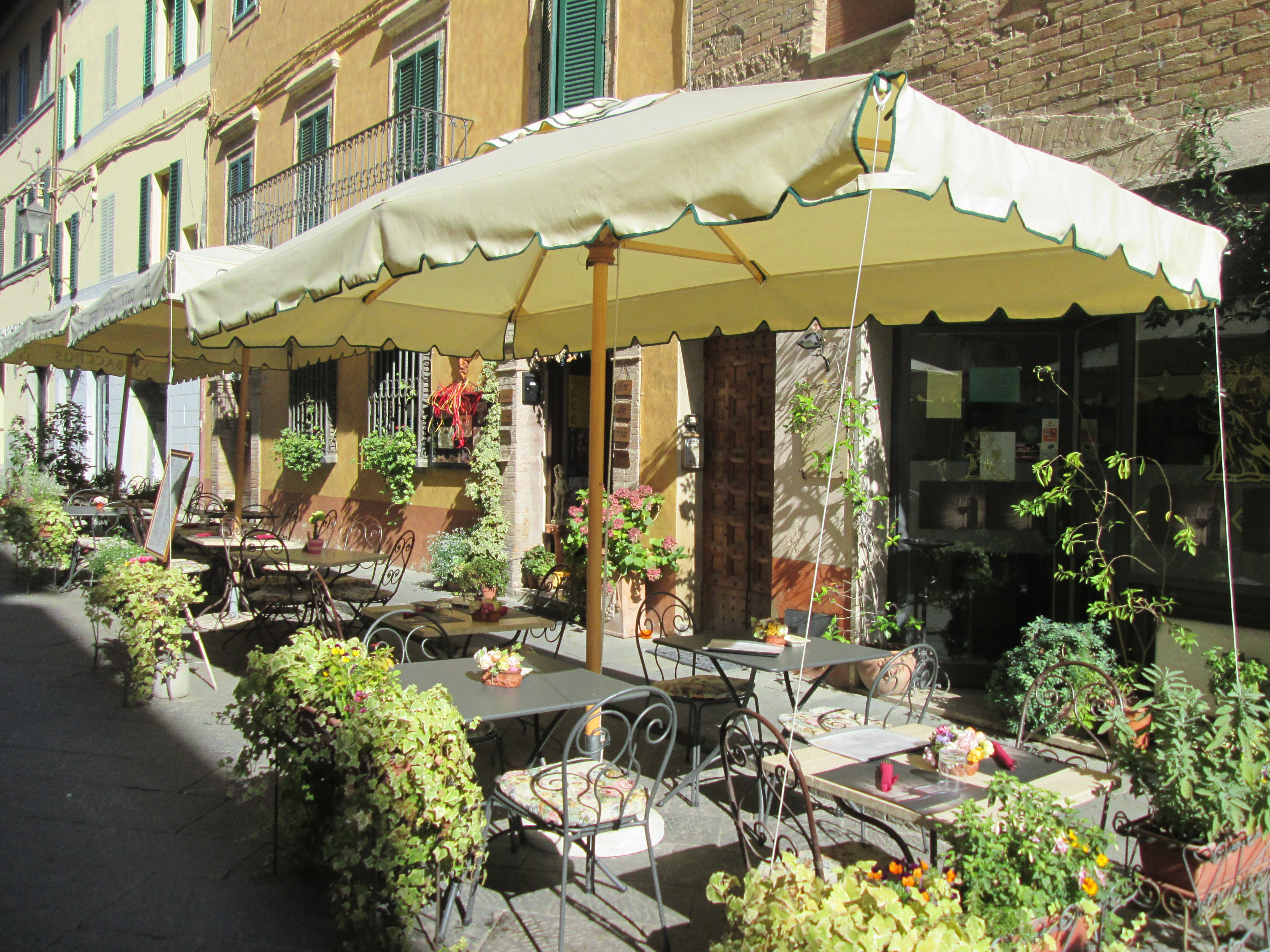places to eat – the mediterranean life
